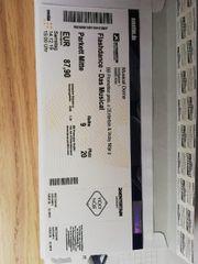 Flashdance Musical Ticket Köln 14