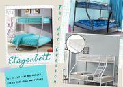 Etagenhochbett für Erwachsene und Kinder