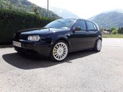 VW Golf 4 V6 4motion