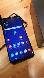 Samsung Galaxy S9 plus Topgelegenheit