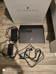 Alienware Area 51m RTX 2080