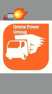 Last Minute Umzug UmMe Power