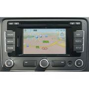 VW Navigation AZ Update RNS315