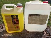 Ethanol-Kamin 10 L Bioethanol 96