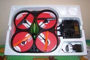 Drohne mit Videokamera für Anfänger