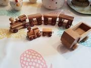 Holz Eisenbahn