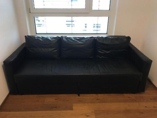 3er Couch mit Schlaffunktion und