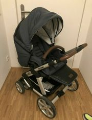 ABC design Turbo 6 Kinderwagen