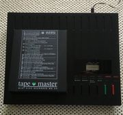 Wersi Tapemaster Midi Disc Recorder