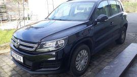 VW Tiguan 4Motion: Kleinanzeigen aus Gaißau - Rubrik VW Sonstige