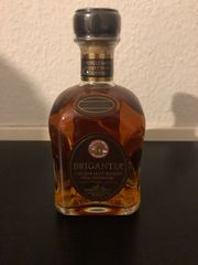 Brigantia Single Malt Whiskey