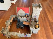 Playmobil Knights 6000 Ritterburg