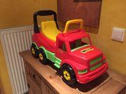 Bobby-Car Spielzeug-Truck