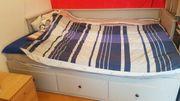 HEMNES Tagesbett 3 Schubladen