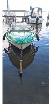 ibis Motorboot sportboot komplett Set