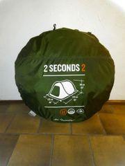 Wurfzelt Quechua 2 Seconds 2