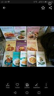 11 Weight Watchers Kochbücher