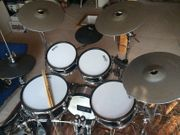 RolandDrumTec TD-30K Set E-drums mit
