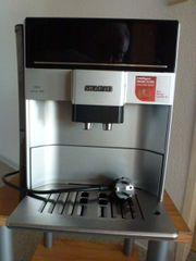 Siemens Kaffeevollautomat EQ6 Serie 300