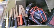 Messer fisch geschärft Angebot für