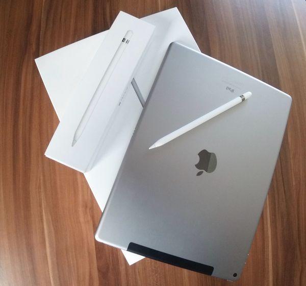 iPad Pro 12 9 Late