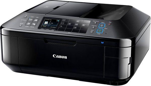 Canon Pixma MX715 Patronen Software