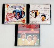 DIE FLIPPERS 3 CD s