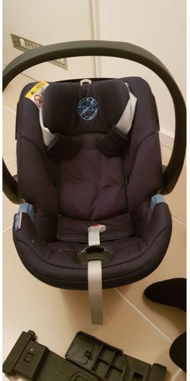 Autositze - CYBEX Gold Babyschale Aton 5