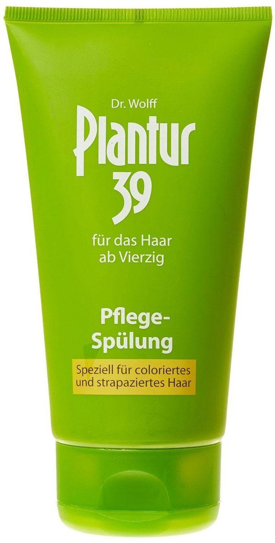 Plantur 39 Spülung Coloriertes Strapaziertes