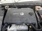 Motor OPEL INSIGNIA A 08-17