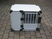 Trixie Transportbox für Hunde Größe