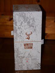 Glenfiddich Winter Storm Batch 2