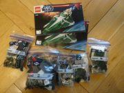 Lego 9498 Star Wars Saesee