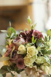 Hochzeitsplanung Hochzeitsfloristik Dekoration und Brautauto