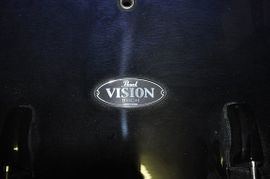 Drums, Percussion, Orff - Pearl Vision Doublebase