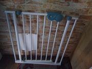 Treppenschutz Gitter