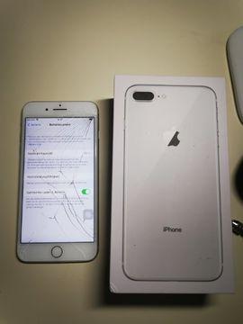 Original Apple iPhone 8 Plus: Kleinanzeigen aus Nürnberg Nordostbahnhof - Rubrik Apple iPhone