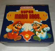 Super Mario NES Spiele Koffer -