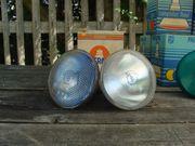 Spot - Lampen Osram 150 W