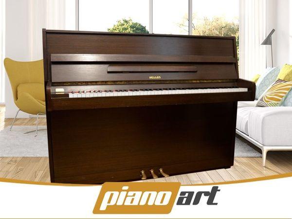 Hellas Klavier - Mod 107 Gebraucht -