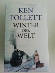Ken Follett Bücher zu verkaufen