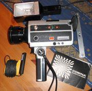 Super 8 Kamera Cosima SM