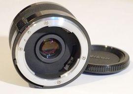 Bild 4 - Nikon TC-201 Telekonverter - Schwabach