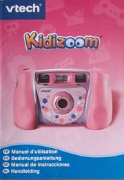 Kidizoom Digitalkamera