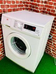 Eine starke Waschmaschine von AEG