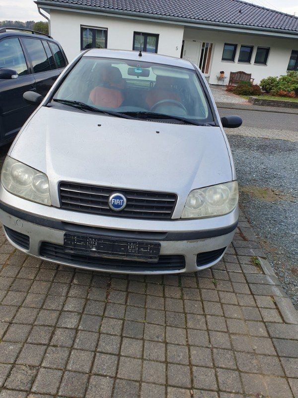 Fiat Punto Bj 2005