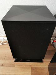 Sony Anlage 5 1