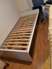 Ikea Bett wie Neu ohne