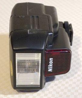 Nikon Blitzgerät SB-23: Kleinanzeigen aus Schwabach - Rubrik Foto und Zubehör