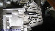 6 Gang Getriebe Peugeot 807